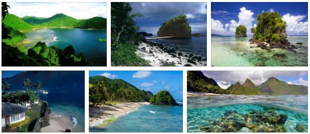 American Samoa: Entry and Exit Requirements