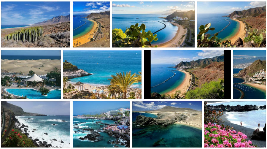 Canary Islands entry and exit regulations