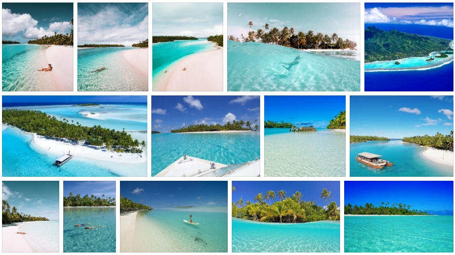 Cook Islands: Travel Medicine, Vaccinations, and Warnings