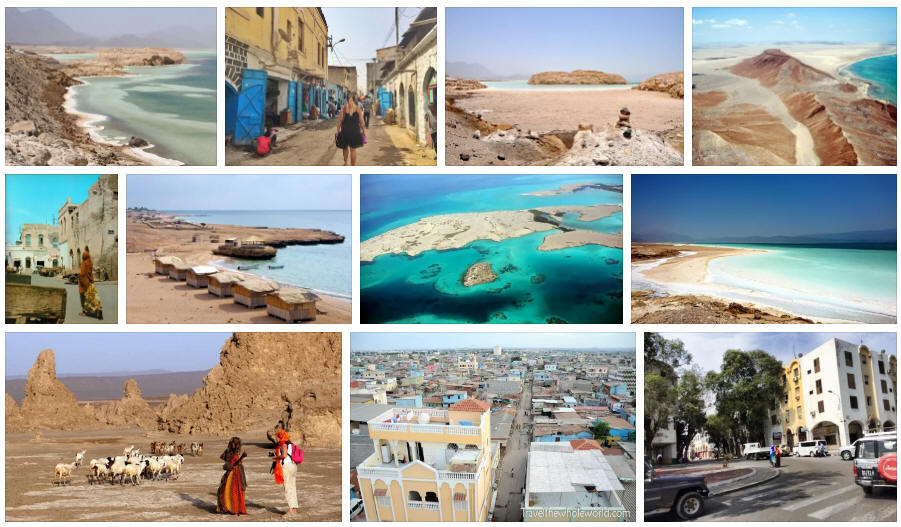 Djibouti: travel information