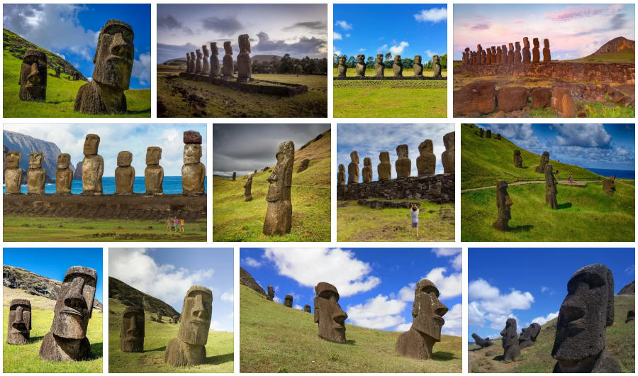 Easter Island: entry and exit regulations