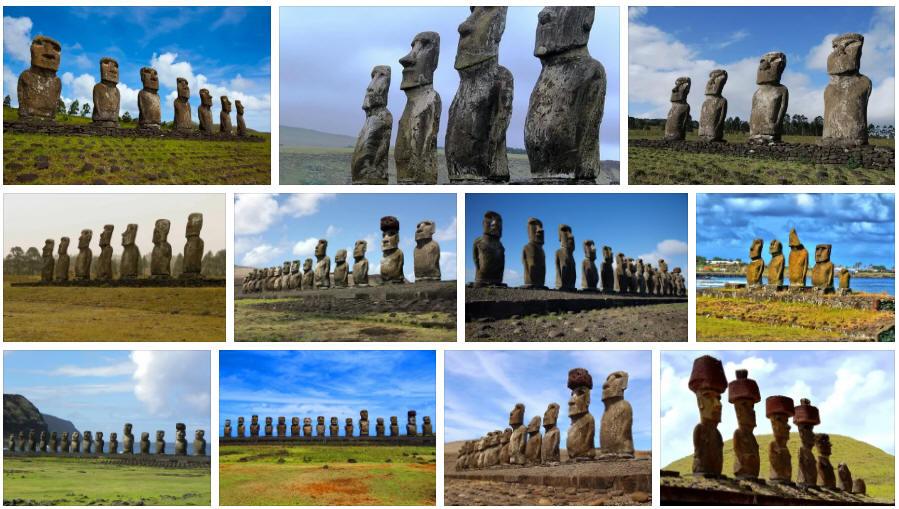 Easter Island embassies and consulates
