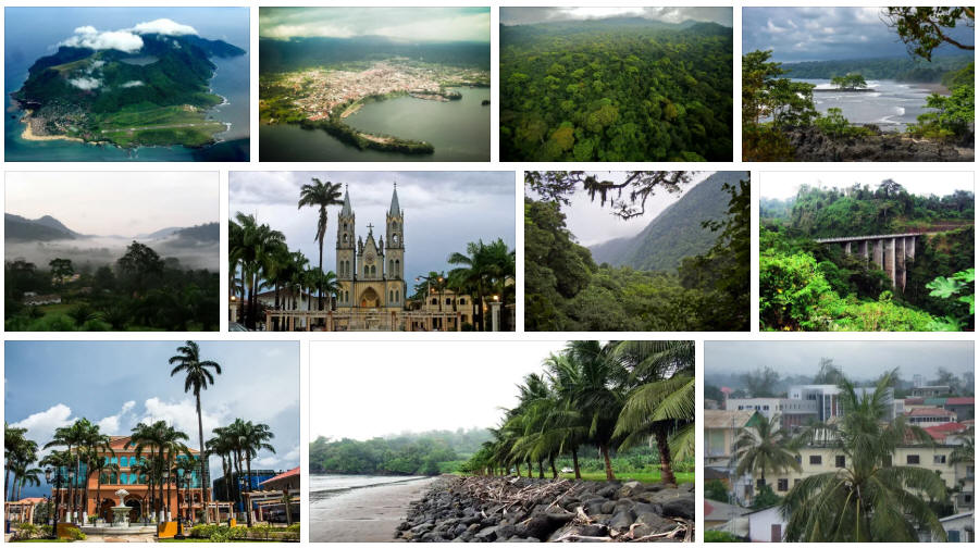Equatorial Guinea: Getting There and Transport