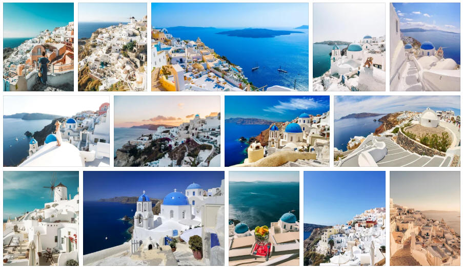 Greece: travel information