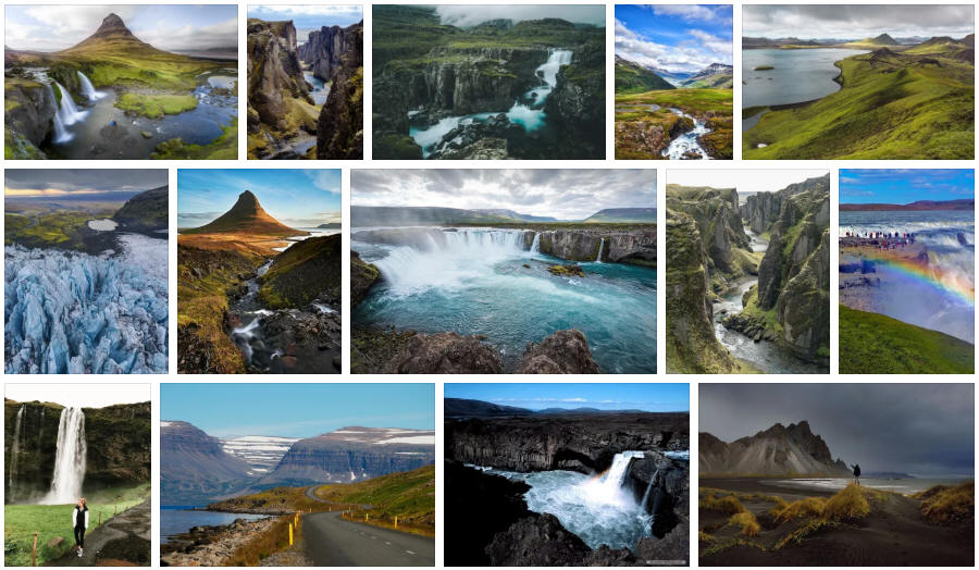 Iceland: some travel information