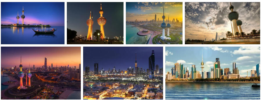 Kuwait: Transport/Getting There