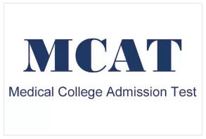 MCAT (Medical College Admission Test)