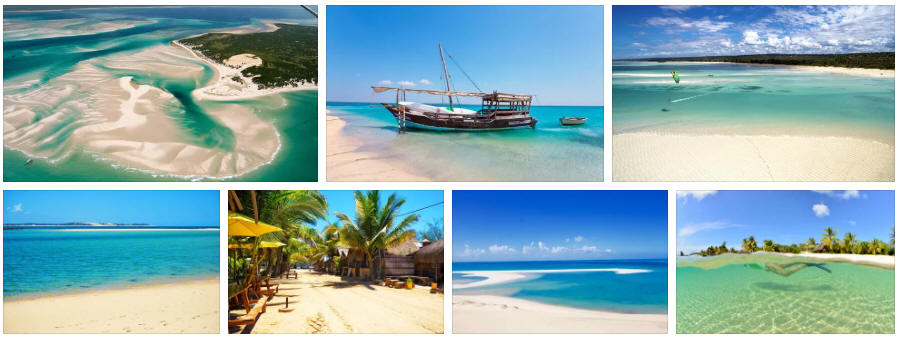 Mozambique: Essential Travel Info