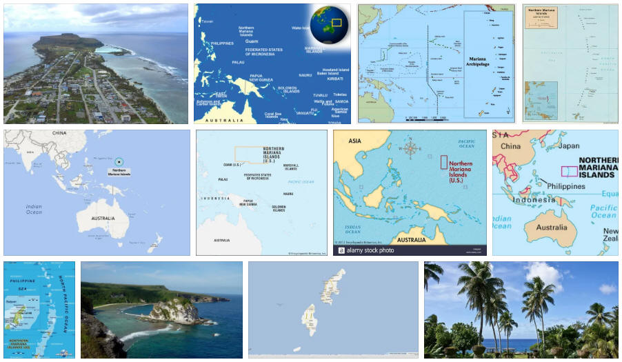 Northern Mariana Islands embassies and consulates