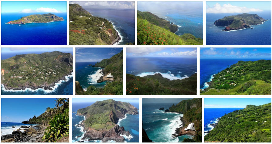 Pitcairn: Entry and Exit Regulations