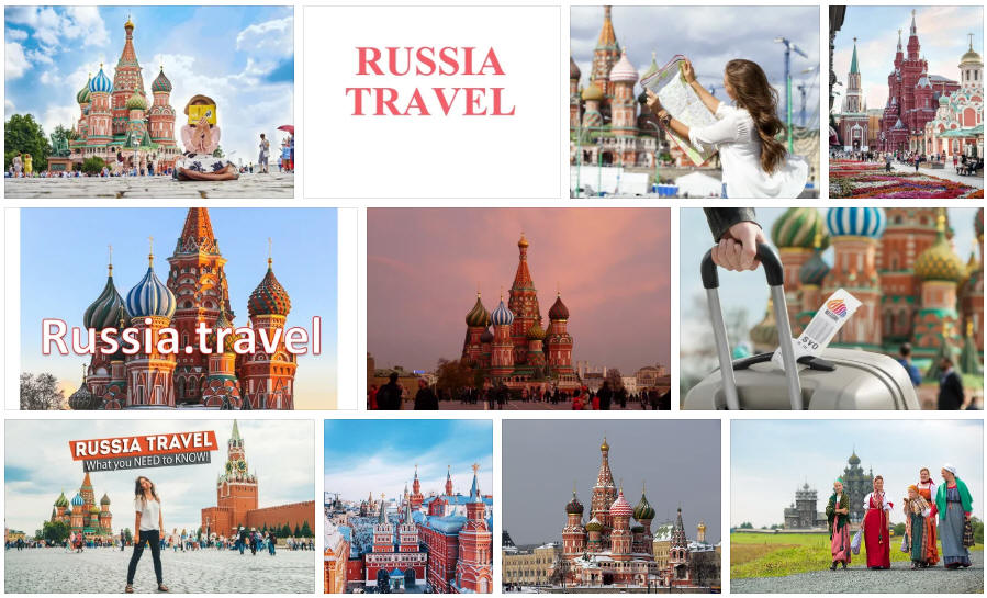 Russia: currency, shopping and souvenirs