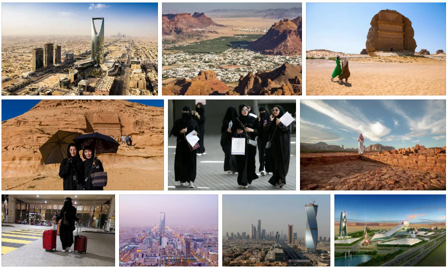 Saudi Arabia: Currency, Shopping, and Exchange Rate