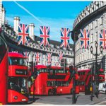 FLIGHTS, ACCOMMODATION AND MOVEMENT IN LONDON
