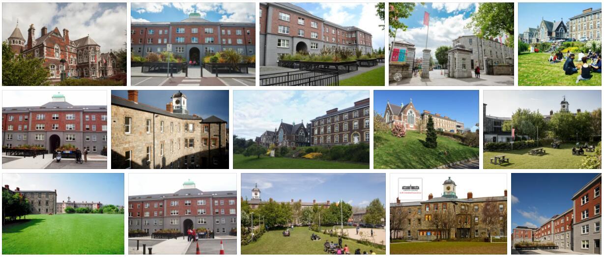 Griffith College Dublin