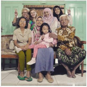Indonesia People and community