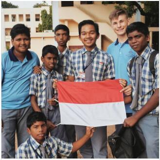 Indonesia Schooling