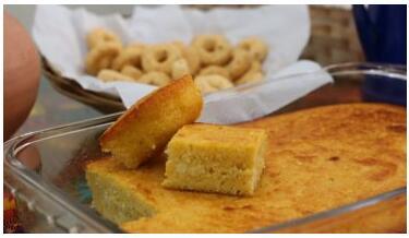 Paraguay Food