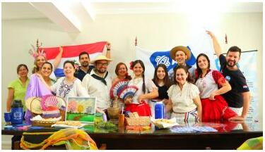 Paraguay People and community