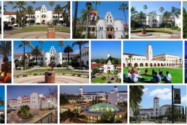 San Diego State University 3