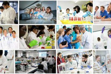 Study Biomedicine Abroad