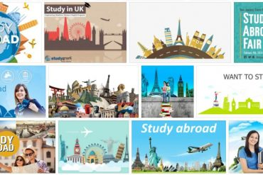 Study Stage Design Abroad