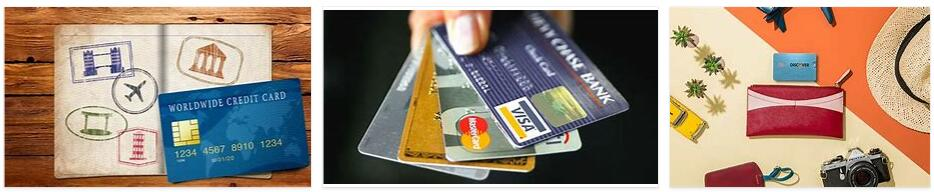 Credit Cards for Studying Abroad