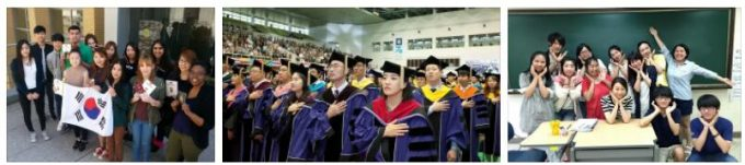 Study Requirements in South Korea
