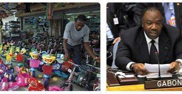 Gabon Economy