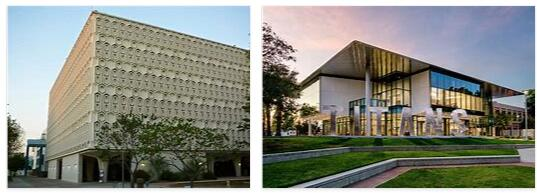 Study in California State University Fullerton 3