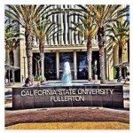 Study in California State University Fullerton (4)
