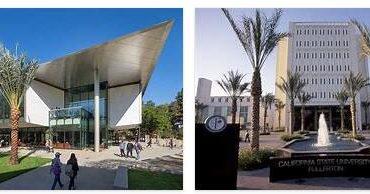 Study in California State University Fullerton 5