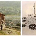 Albania History Timeline