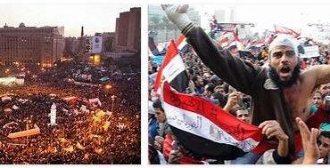 Arab Spring 1