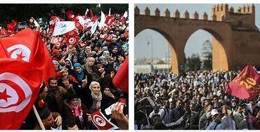 Arab Spring 2