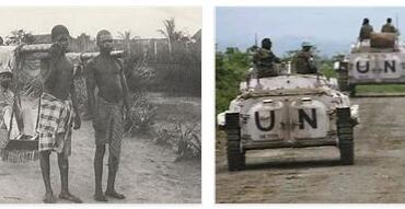 Democratic Republic of Congo History
