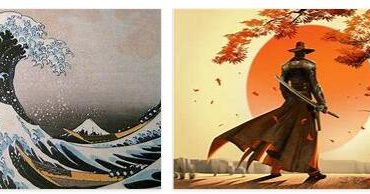 Japanese Arts