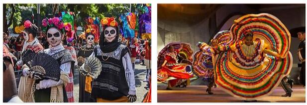 Mexico Culture and Traditions