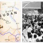 South Sudan History Timeline