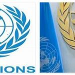 The Structure of United Nations